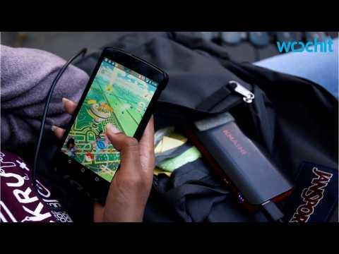 PokémonGo: Unlabeled Dating App