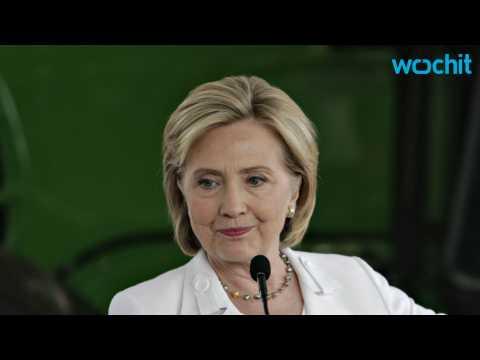 Who Will Be Hillary Clinton's VP?