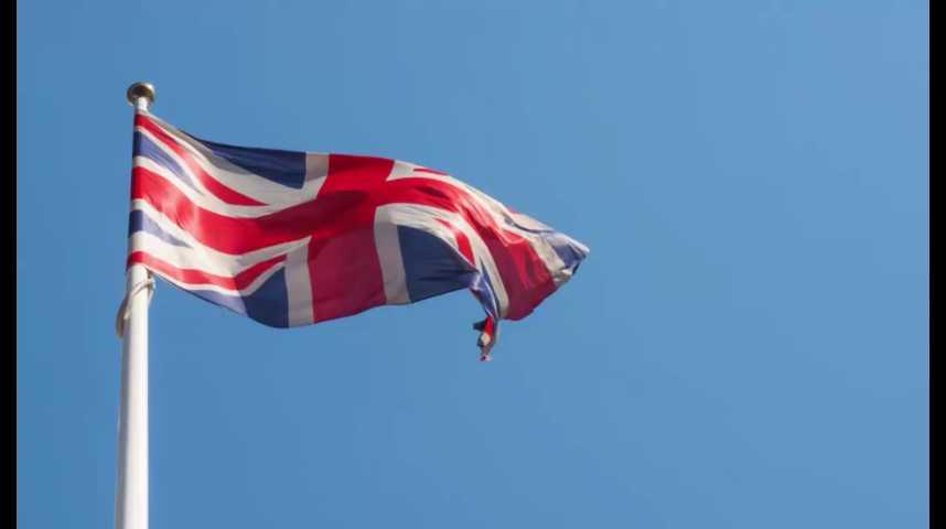 Illustration pour la vidéo Royaume-Uni : forte contraction de l'activité économique