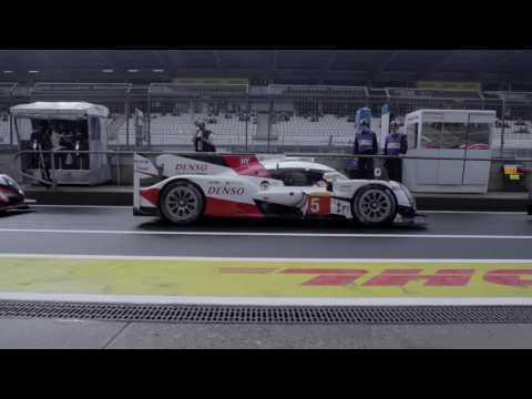 Porsche - Home turf Nürburgring | AutoMotoTV