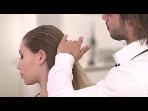 Easy ponytail hairstyles like Beyonce