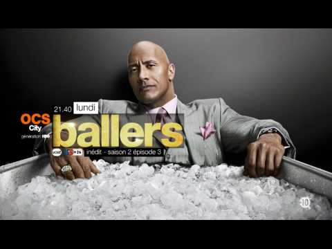 Ballers - Saison 2 Episode 3 sur OCS City-génération HBO