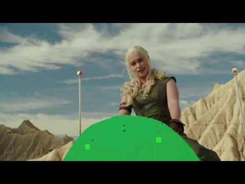 Game of Thrones Season 6 bloopers