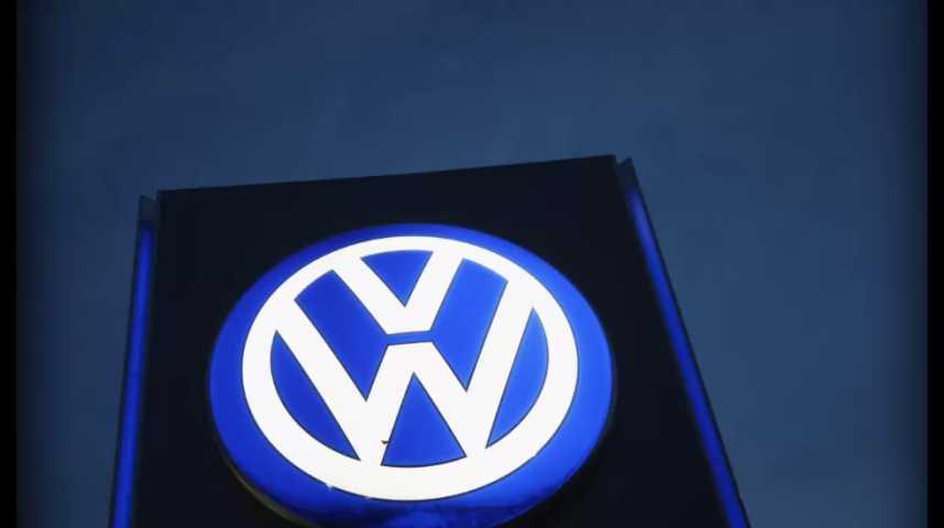 Illustration pour la vidéo Volkswagen : un nouveau volet judiciaire aux Etats-Unis ?