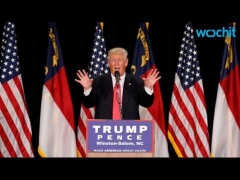 New Controversy Surfaces for Trump Campaign