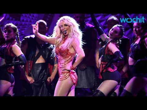 Britney Spears to perform at VMAs for First Time in 10 Years