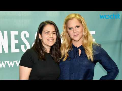 Tour Launches for Amy Schumer's Essay Collection