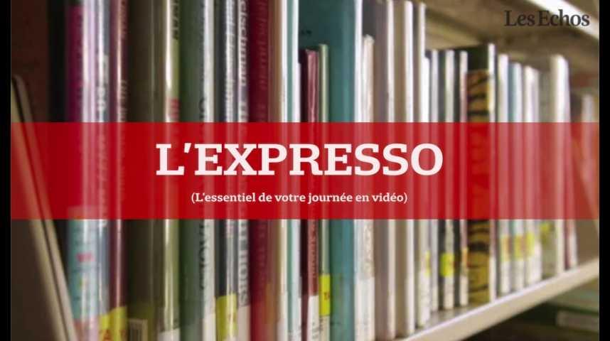 Illustration pour la vidéo L'Expresso du 17 août 2016 : coût de la rentrée scolaire, minutes de la Fed...