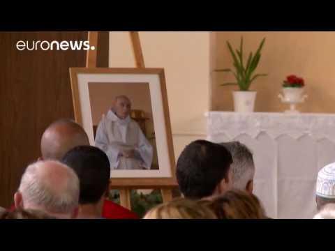 Prêtre assassiné : les musulmans de France invités à se joindre aux catholiques pour la messe