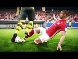 Pro Evolution Soccer 2017 vs FIFA 17: what's the best