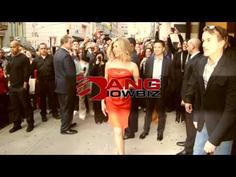 Jennifer Aniston reveals her heartache struggles