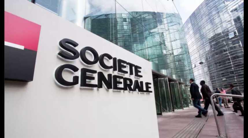 Illustration pour la vidéo SocGen, Crédit Agricole, HSBC... des résultats contrastés