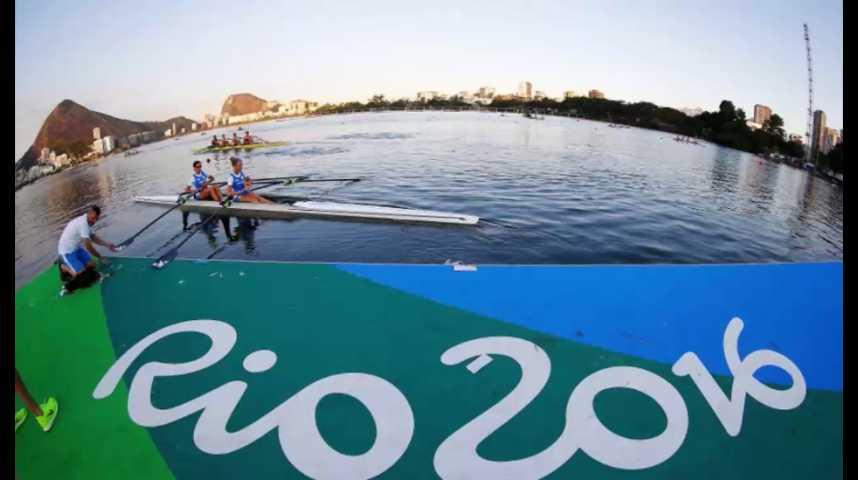 Illustration pour la vidéo Jeux Olympiques : de nombreuses places encore invendues