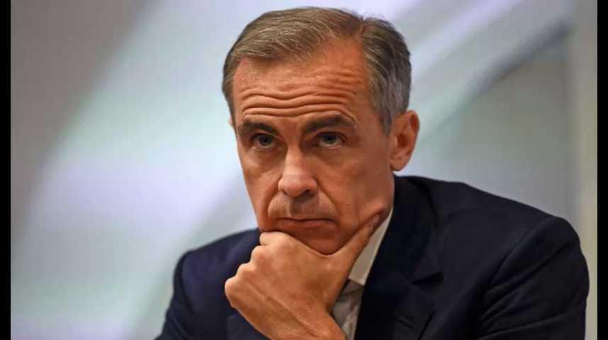 Illustration pour la vidéo La Banque d'Angleterre cherche à rassurer après le Brexit