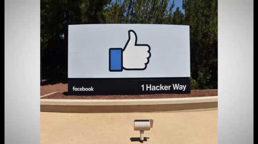 Illustration pour la vidéo Facebook : un nouvel algorithme pour faire la chasse aux « pièges à clics »