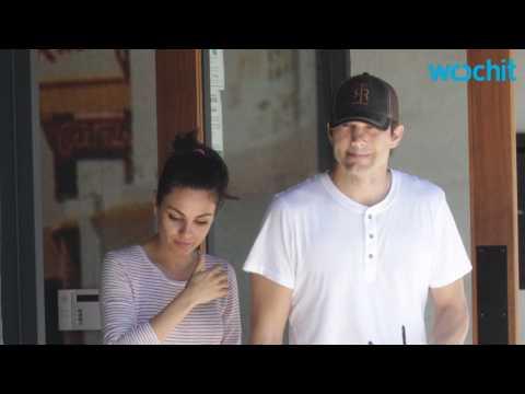 Mila Kunis Reveals Her Child-Raising Plans