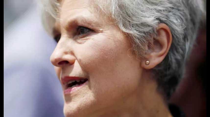 Illustration pour la vidéo Qui est Jill Stein, la candidate écologiste américaine ?