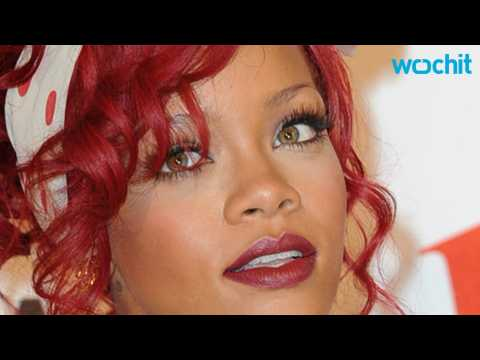 Rihanna To Receive Top Award At VMAs