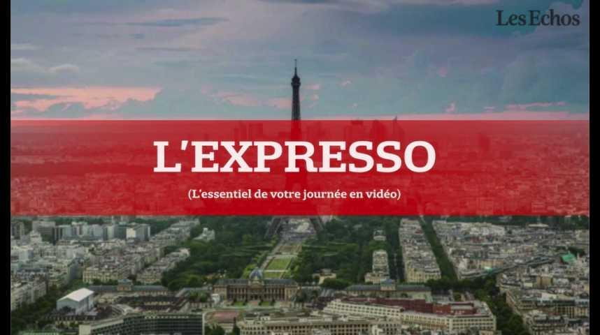 Illustration pour la vidéo L'Expresso du 12 août 2016 : Emploi, à quoi faut-il s'attendre au second trimestre ?