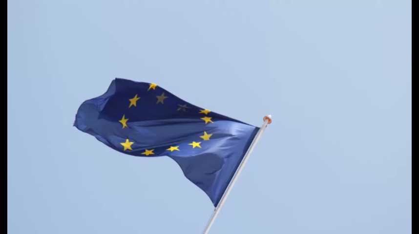 Illustration pour la vidéo Zone euro : la production industrielle bondit de 0,6% en juin