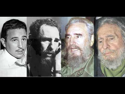Cuba : Fidel Castro fête ses 90 ans. Et il n'a (presque) pas changé