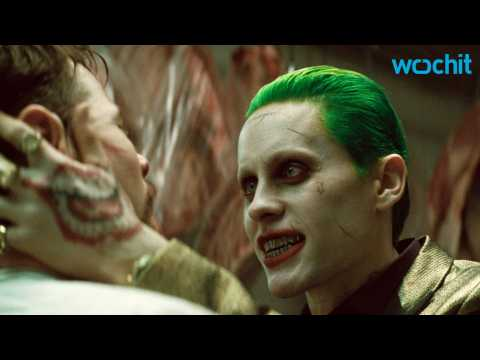 Reddit User Wants to Sue Warner Bros over 'Suicide Squad'