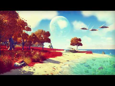 No Man's Sky - Launch Trailer PS4