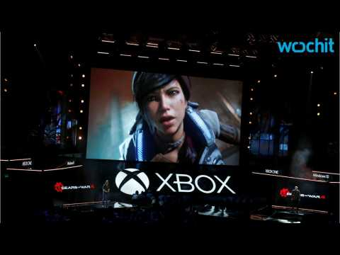 New Xbox One S Has Gears Of War Edition