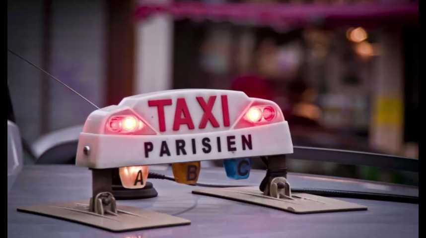 """Illustration pour la vidéo """"Le.taxi"""" : lancement de la plateforme à Paris"""