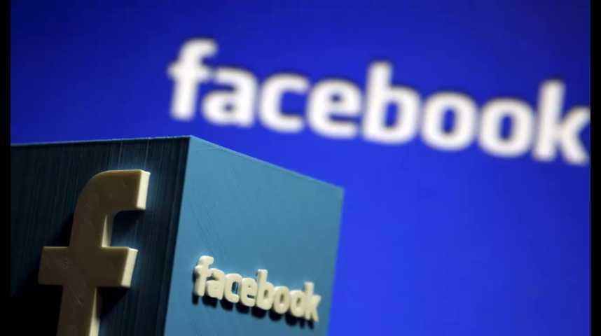 Illustration pour la vidéo Facebook se rapproche des célébrités pour propulser « Live »