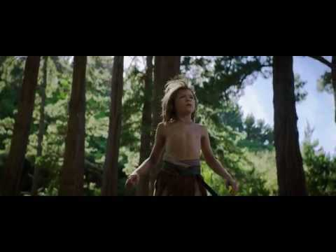Pete's Dragon - Elliot Takes Pete For A Ride - Official Disney | HD