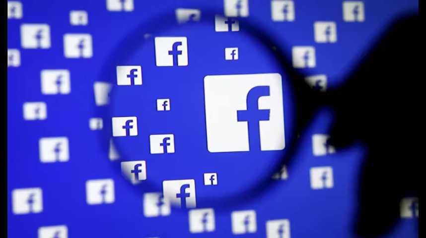 Illustration pour la vidéo Facebook : pourquoi les bénéfices s'envolent