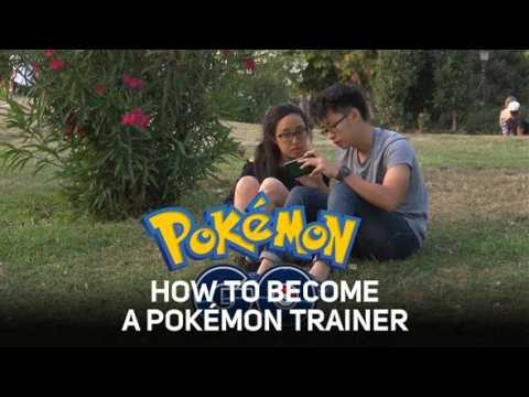 10 tips to become the very best Pokémon master