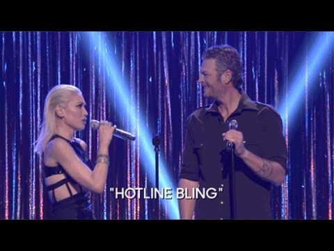 Gwen Stefani datant Tony Kanal Caroline du Nord vitesse datant