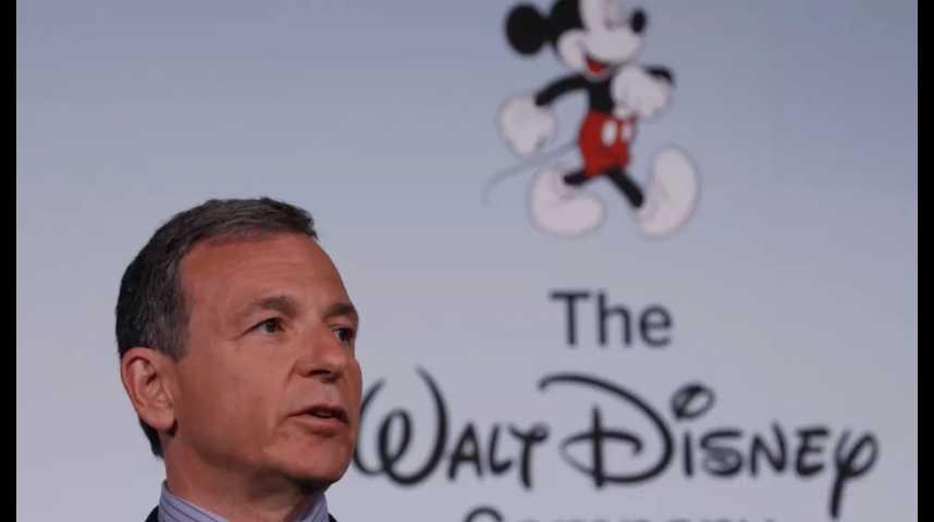 Illustration pour la vidéo Pourquoi Disney et Yahoo! se lancent à la conquête du streaming