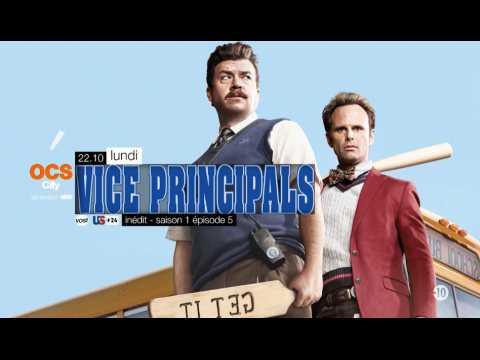 Vice Principals, Saison 1 Episode 5 sur OCS City-génération HBO