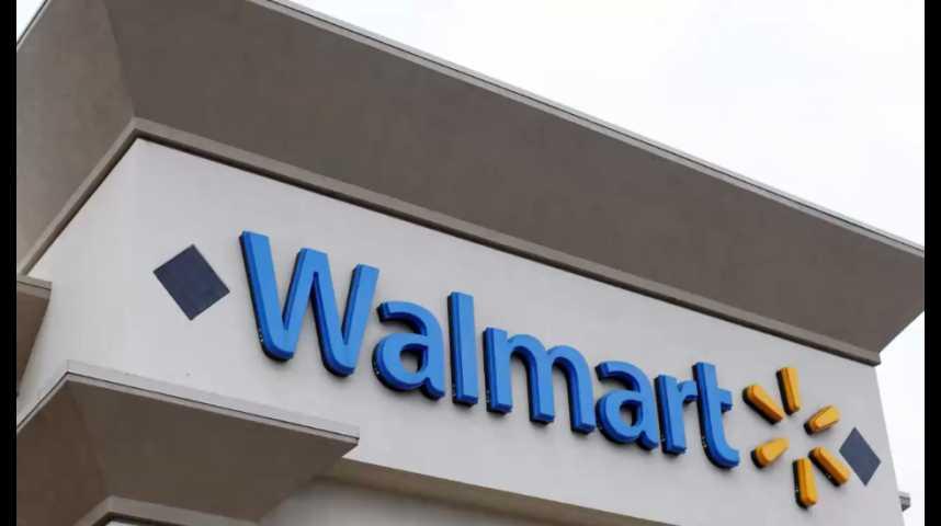 Illustration pour la vidéo Pourquoi Walmart débourse 3 milliards de dollars pour s'offrir Jet.com