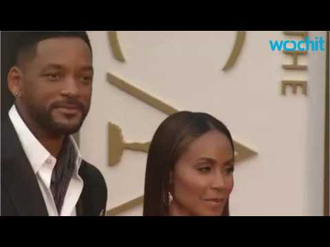 Will Smith Joins Wife in Oscars Boycott