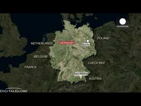 Allemagne : accident de train meurtrier en Bavière