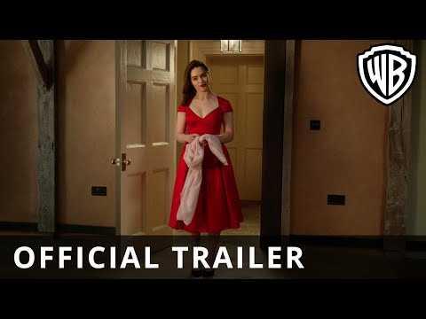 Me Before You – Official Trailer - Official Warner Bros. UK
