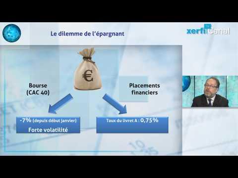 Consommer ou épargner ? Ce que vont faire les Français en 2016