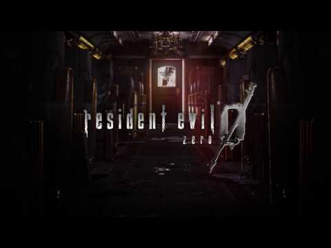 Resident Evil Zero HD Remaster Launch Trailer