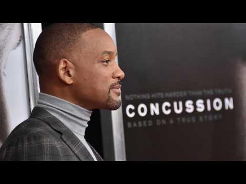 Will Smith To Boycott the Oscars