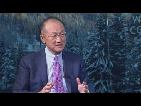 Davos 2016: 'Now is the time' for structural reforms, World Bank president says