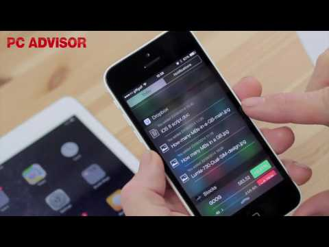 New features in iOS 8: why Apple's latest update is the best ever
