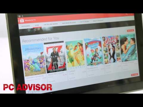 Video: Kobo Arc 10HD review: a good 10-inch Android tablet with a great price tag