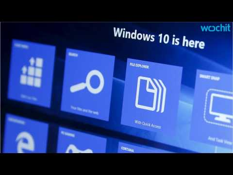 Windows 10 Will Now Download Automatically for Users With Automatic Updates Enabled
