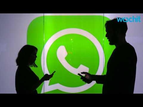 WhatsApp Reaches One Billion Users