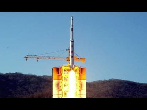 Le Conseil de sécurité se réunit en urgence après le tir d'une fusée nord-coréenne