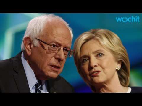 Hillary Clinton and Bernie Sanders to Debate Next Month in Flint